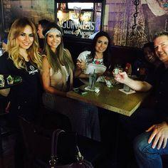 Embajador #Tequila is always good at the Tilted Kilt in McAllen @tiltedkiltpub  http://www.embajadortequila.com/    #Regram via @tequilaembajador