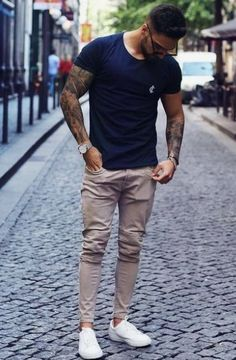 mens fashion trends that is fabulous. 471249 mens fashion trends that is fabulous. Mode Man, Summer Outfits Men, Men Summer, Herren Outfit, Mode Outfits, Mens Clothing Styles, Sneakers Fashion, Men Casual, Mens Smart Casual Fashion