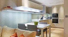 Booking.com: Apartamento Cheval Three Quays London - Londres, Reino Unido