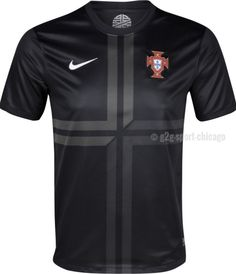 Ronaldo Jersey Portugal Away 13-14 Youth and Boys sizes