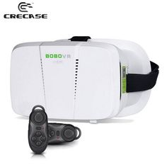 Find More 3D Glasses/ Virtual Reality Glasses Information about BOBOVR II VR Head Mount Virtual Reality 3D Glasses Google Cardboard adjustable 3D Helmet for Smartphone+Bluetooth Controller 1ND,High Quality cardboard carrier,China cardboard bed Suppliers, Cheap cardboard bike from GUANGZHOU CRECASE FLAGSHIP STORE on Aliexpress.com