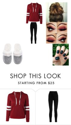 """Untitled #677"" by ronnieradkeismybae ❤ liked on Polyvore featuring Balmain and Victoria's Secret"