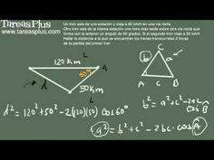 Aplicación de la trigonometría en problemas reales ejemplo 1 Trigonometry, Degree Of A Polynomial