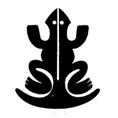 ranas precolombinas