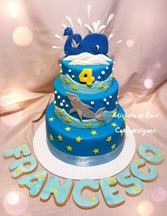Cake mare ❤
