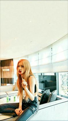 Read 42 from the story HANDSOME GIRL by (Selvi azahra) with 213 reads. Rose Photos, Blackpink Photos, Blackpink Fashion, Korean Fashion, Blackpink Wallpaper, Rose And Rosie, Look Rose, Rose Icon, Rose Park