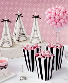 20 Great French Themed Parties Images French Themed Parties Paris