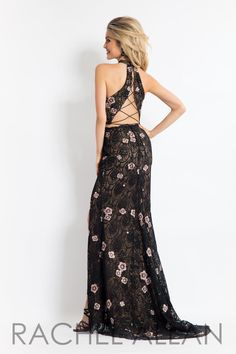 ae3bfb9ea1f Prom and Homecoming Dresses Rachel Allan Prom 6091 Rachel ALLAN Long Prom  One Enchanted Evening - Designer Bridal