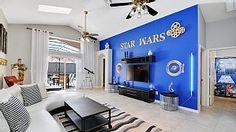 +STAR+WARS+VILLA+:+Brand+new+renovated+5+stars+villa++++Vacation Rental in Kissimmee from @homeaway! #vacation #rental #travel #homeaway