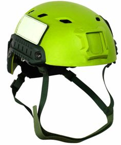 The Aqua Lung Full Face Mask Bump Helmet was designed for professional divers using a full face mask in low visibility conditions or where overhead obstructions exist. Comes in two colors Hi-Viz Green or all Black Photo: Aqua Lung