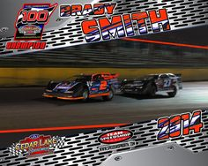 2 - Brady Smith #speedshopnorth Late Model Racing, Dirt Track Racing, Race Day, My Dad, Models, Car, Templates, Automobile, Model