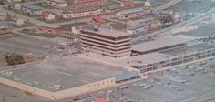 Place Laurier en 1962