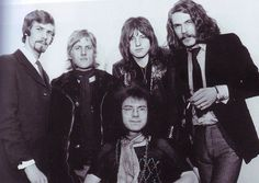 King Crimson -CADENCE AND CASCADE