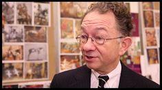 Tony-winning designer William Ivey Long reveals the inspiration behind his CINDERELLA costumes