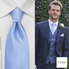 Image may contain: 1 person, suit Wedding Book, Wedding Men, Wedding Suits, Wedding Attire, Blue Wedding, Elegant Wedding, Blue Groomsmen Suits, Groom And Groomsmen, Marrying My Best Friend