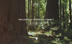 Visit Humboldt