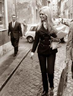 Brigitte Bardot by  Unknown Artist