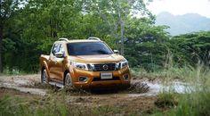 Nissan Navara 2015, nuevo diseño, más calidad y nuevos motores - http://www.actualidadmotor.com/2014/06/11/nissan-navara-2015-nuevo-diseno-mas-calidad-y-nuevos-motores/