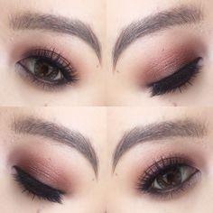 Cranberry eye