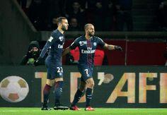 VIDEOS. Coupe de la Ligue. PSG-Lille (3-1) : Paris retrouve du mordant