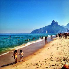 Domingo Carioca, rio de janeiro beaches