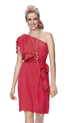 Sabine Meadowlark Dress $129.99