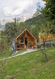 De fijnste accommodaties in Slovenië