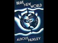 Learn English through story -  Brave New World  -  Advanced Level