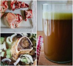 Make Your Own Beef Bone Broth