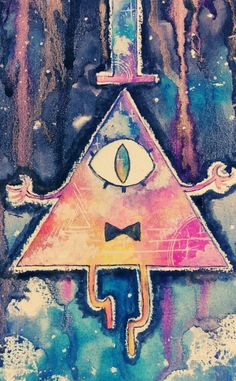Bill ciper gravity falls - All About Dipper Et Mabel, Desenhos Gravity Falls, Grabity Falls, Gravity Falls Art, Gravity Falls Waddles, Gravity Falls Bill Cipher, Reverse Falls, Fall Wallpaper, Billdip