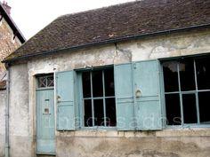 puertas y ventanas / doors and windows / portas e janelas. france.
