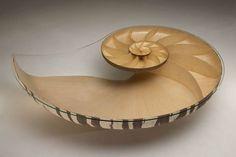 Coffee table. Nautilus style Sofa Design, Furniture Design, Table Furniture, Design Design, Furniture Makers, Fish Design, Girl And Cat, Home Interior, Interior Design