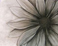 Tattoo flower sleeve black and white sunflowers 20 Best Ideas Sunflower Black And White, Black And White Flower Tattoo, Black And Grey Tattoos, Tattoo Black, Sunflower Tattoo Design, Flower Tattoo Designs, Flower Tattoos, Trendy Tattoos, Girl Tattoos