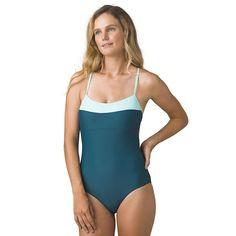 Sporty Chic, Sporty Style, Skinny Pants, Women Swimsuits, Sustainable Fashion, One Piece Swimsuit, Color Blocking, Perfect Fit, Clothes For Women