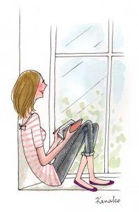 Refuge pour jour de pluie
