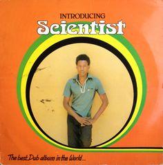 Scientist - The Best Dub Album In The World... (1980)