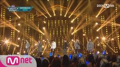 BTOB (비투비) - Way Back Home (집으로 가는 길) Comeback stage M COUNTDOWN 151015 ...