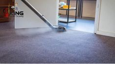 Kings Carpet Service provides an ace floor rubbing services in Canada and the services of cleaning and steaming in Burlington. please contact Kings Carpet Cleaners.