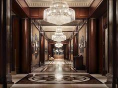 Marriott International: Erstes JW-Marriott-Hotel in New York City offiziell eröffnet