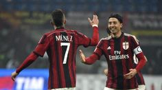2014-15 Serie A Match Preview: AC Milan vs. Sassuolo #football #gambling #sports