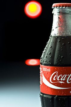 not pop, soda, etc. Just Coke. If you're from Alabama, Co-Cola. Coca Cola Vintage, Coca Cola Ad, Always Coca Cola, World Of Coca Cola, Coca Cola Bottles, Pepsi, Coca Cola Pictures, Coca Cola Decor, Commercial Photography