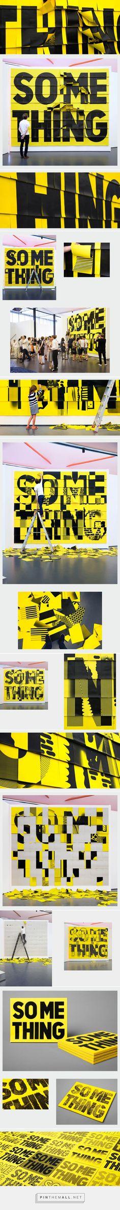 So Me Thing Kunsthal - Studio Spass
