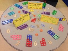 Image result for number bond games printable