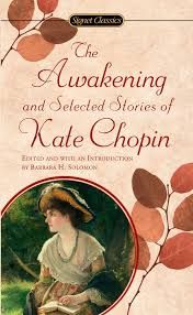 The Awakening And Selected Stories Of Kate Chopin book Wake Up Call, A Christmas Story, Life Magazine, Historical Fiction, Paperback Books, Short Stories, Awakening, Illusions, Writer