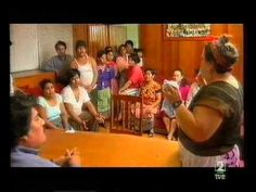 Las Poderosas Mujeres de Juchitán (1999) - YouTube