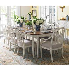 Stanley Furniture Charleston Regency Dining Table