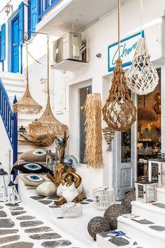 Mykonos   Greece   Rhodes