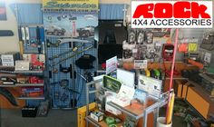 """Superior Engineering is proud to welcome aboard our first Authorised South Australian Stockist """"Rock 4x4"""".  Website http://www.rock4x4.com.au or  Facebook page http://facebook.com/rock4x4accessories"""