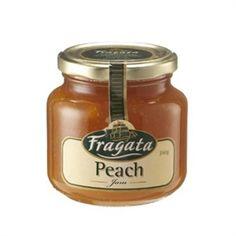 Fragata Peach Jam