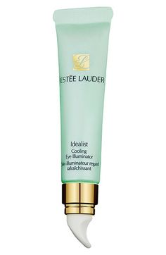 Your eyes will thank you!!    Estée Lauder 'Idealist' Cooling Eye Illuminator available at #Nordstrom